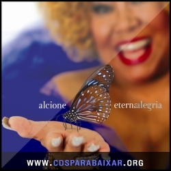 CD Alcione - Eterna Alegria (2013), Baixar Cds, Download, Cds Completos