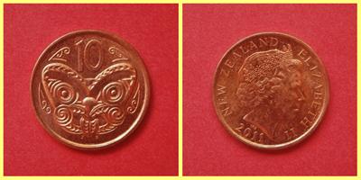0.10 dolar nueva zelanda