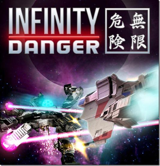 InfinityDanger indie game