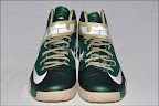 nike zoom soldier 6 pe svsm away 5 05 Nike Zoom LeBron Soldier VI Version No. 5   Home Alternate PE