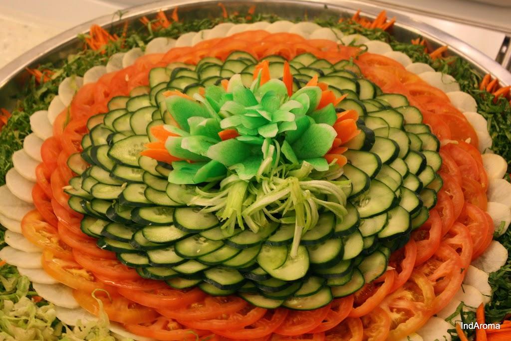 Salads - GFG