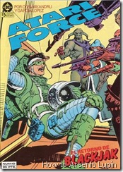 P00010 - Atari Force #10