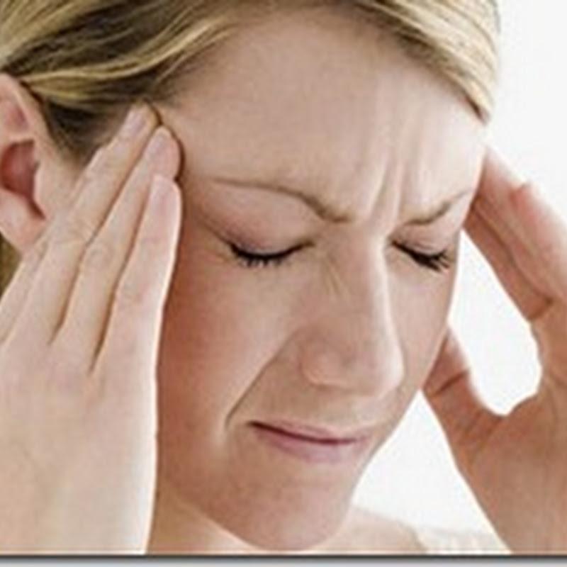 كيف تتخلص من الصداع بدون ادوية ؟