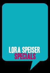 Lora-Speiser