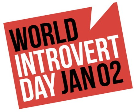 introvert day