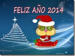 feliz año 2014  gatruro 1 1