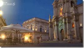 Siracusa, Praça da Catedral (1)