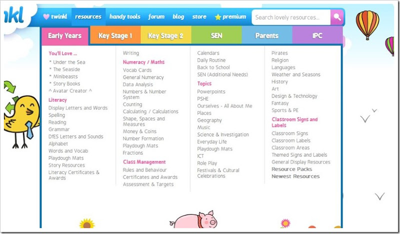 Twinkl ….a preschool resource review #sponsored » Things to Share ...