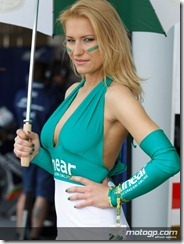 Paddock Girls Grande Pr&eacute;mio de Portugal Circuito Estoril  06 May 2012  Estoril Circuit  Portugal (12)