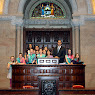 Girl Scouts: Heart of the Hudson Troop 1488