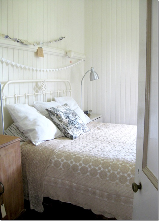 georgina bedroom