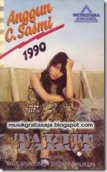 Anggun C Sasmi - Takut