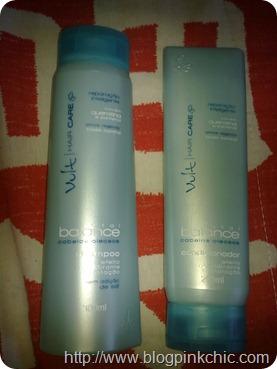 Shampoo e Condicionador Vult