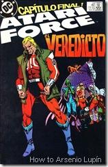 P00020 - Atari Force #20