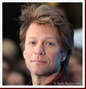 Jon Bon Jovi The Tom Cruise Of Rock