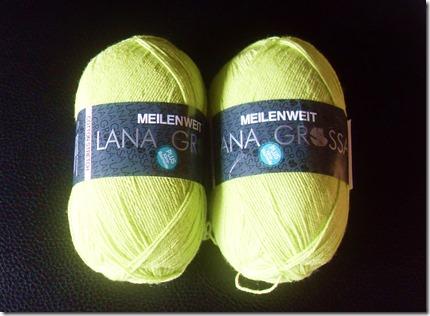 2013_06 Lana Grossa Cotton Stretch in quietschgrün