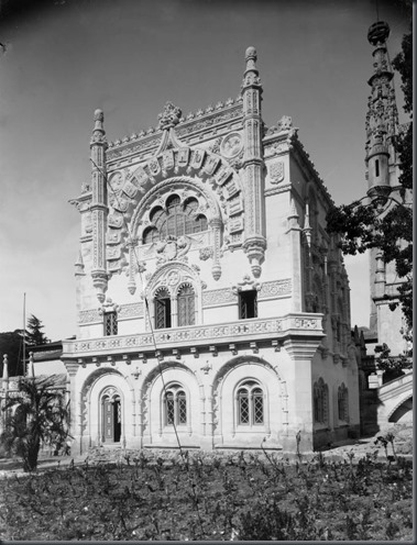 Palace Hotel do Bussaco.38