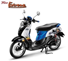 Please see the collection of images of 2012 Yamaha Mio Fino below with
