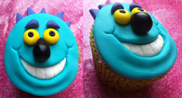 Ray Cupcake