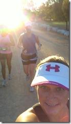 18 miles self
