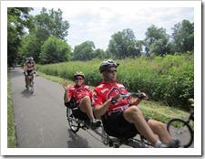 COWS Wrangler Ride-Lanesboro