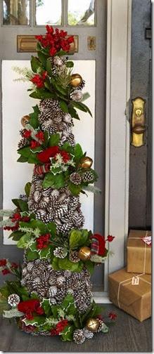 Arboles de Navidad cosasparanavidad blogspot (31)