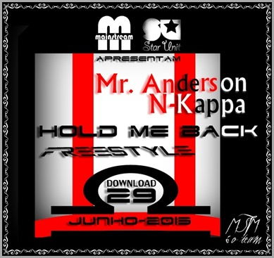 mr. a e nkappa - freestyle