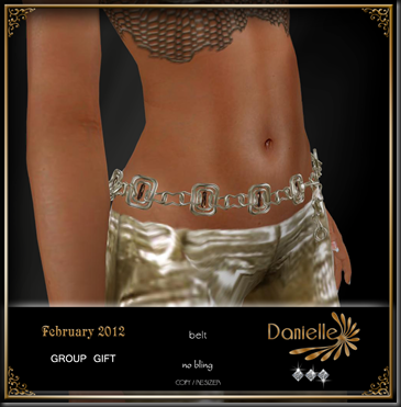 DANIELLE Group Gift February_2012