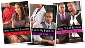 View The Business by Lutishia Lovely