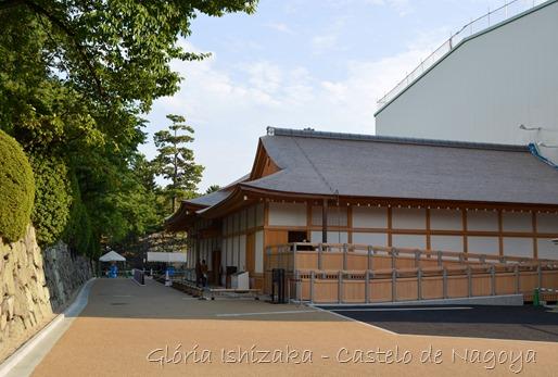 Glória Ishizaka - Nagoya - Castelo 42