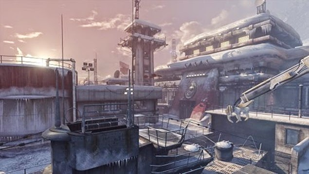 CoD Ghosts Nemesis DLC- Egg-Stra XP Easter Egg Locations