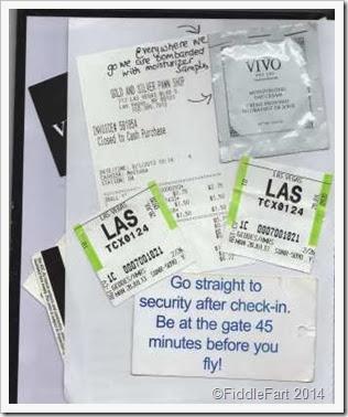 Vegas scrapbook 001