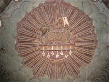 Portuguese Agnus Dei