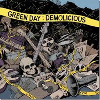 green demos