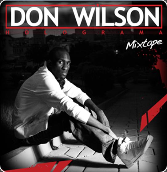 Don Wilson Capa