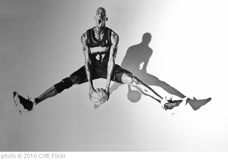 'Kevin Garnett, 1999' photo (c) 2010, Cliff - license: http://creativecommons.org/licenses/by/2.0/
