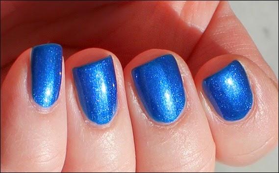Blau MNY 661 3