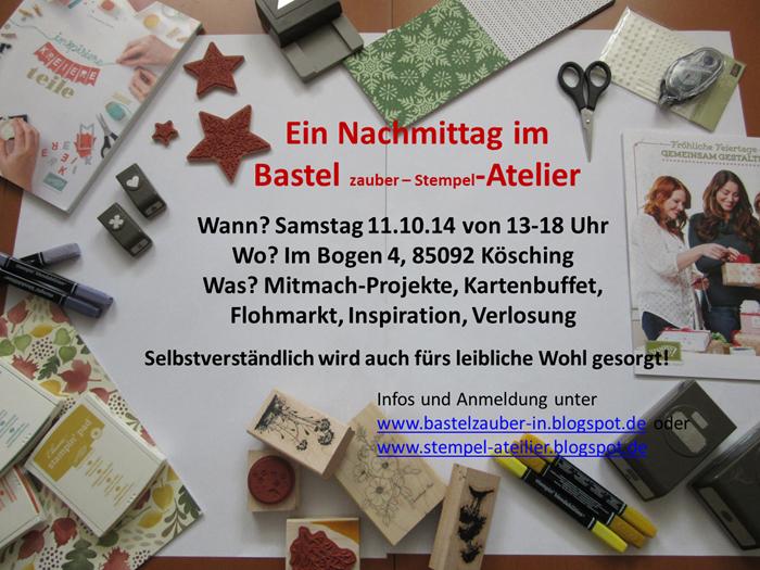 Bastel-Atelier