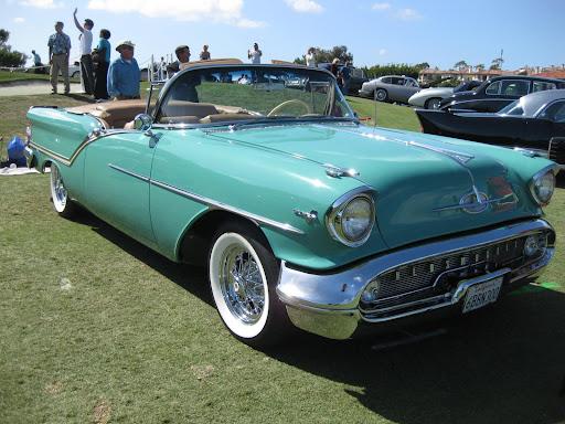 1957 Oldsmobile S 88