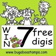 7 free digis