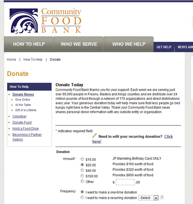 community food bank 5