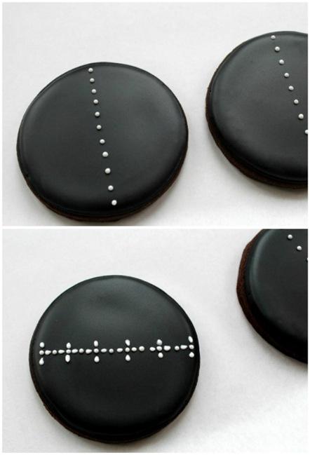 Semplicemente Perfetto DIY Biscotti Decorati 04