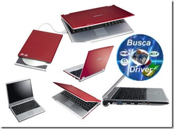Notebook-Samsung-Drivers