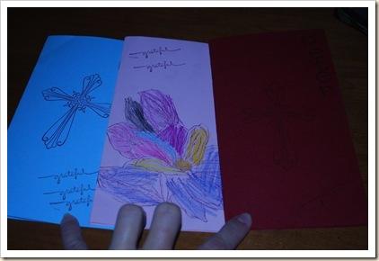 gratitude journals kids