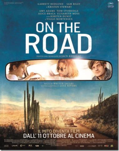 On The Road  Il Mito diventa film e Sbiadisce con esso.