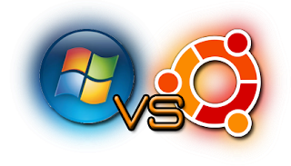 Ubuntu Vs Windows Seven