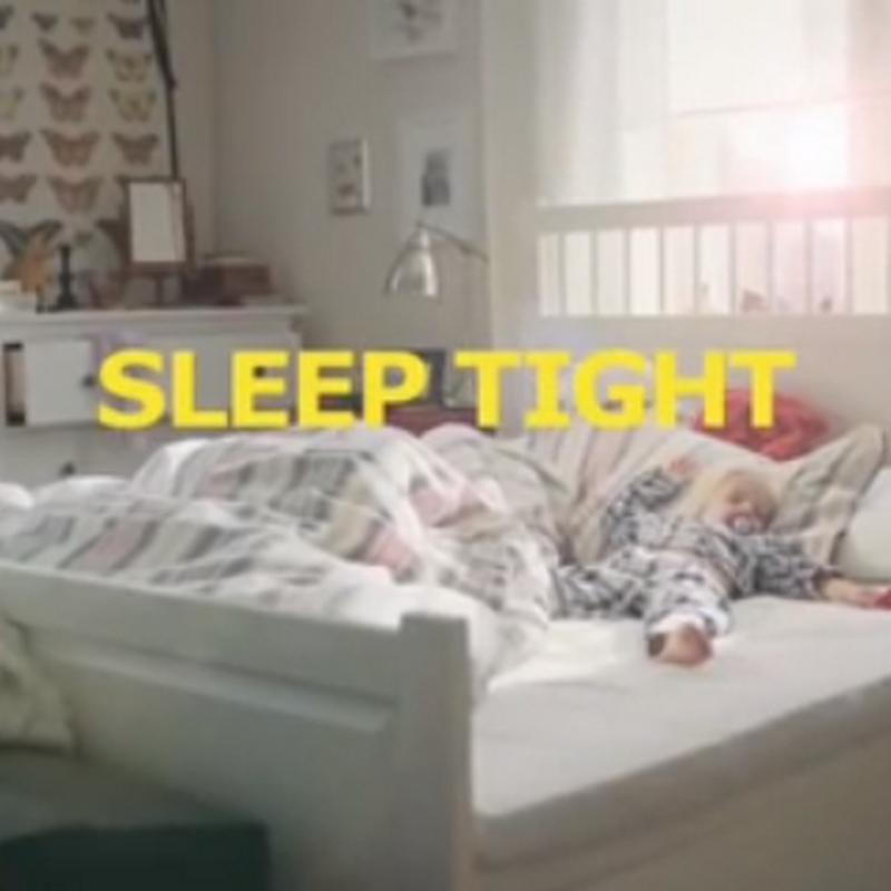 "IKEA y sus ""nightwalkers"""