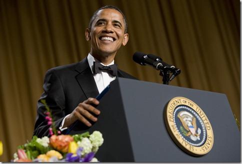 2012 White House Correspondents Association BN12TGpP-LKl