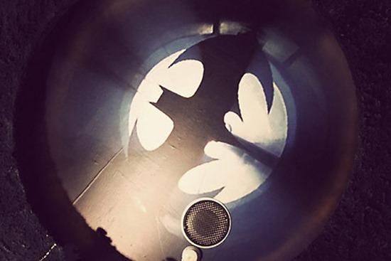 Batman Hotel no Taiwan 02