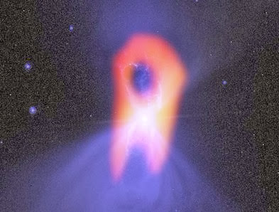 Nebulosa Bumerangue
